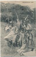 ETHIOPIE - Abyssinisches Dort - Ethiopia