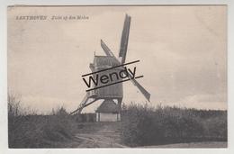 Zandhoven (windmolen Mooi) - Zandhoven