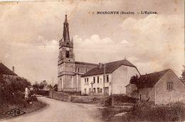 NOIRONTE L'EGLISE - Autres Communes