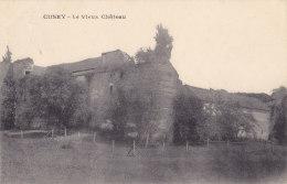 Cusey (52) - Le Vieux Château - Autres Communes