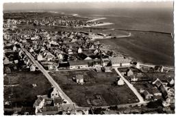 CPSM PF 29 - LE GUILVINEC (Finistère) 11. Vue Panoramique. En Avion Au Dessus De - Guilvinec