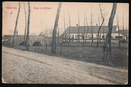 ORROIR   - PONT A RHONE - Mont-de-l'Enclus