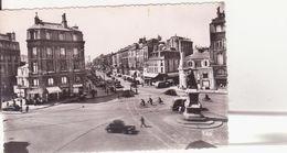 CSM - 37. BORDEAUX -  Place De Tourny Et Cours Georges Clémenceau - Bordeaux