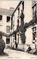 61 - Alençon -- Le Lycée - Alencon