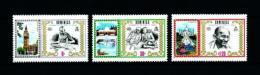 Dominica (Británica)  Nº Yvert  256/8  En Nuevo - Dominica (1978-...)