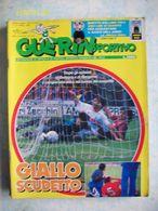 GUERIN SPORTIVO=NR.15=4/1990=FILM CAMPIONATO+SPECIALE MONDIALI COLOMBIA+EMIRATI - Sport