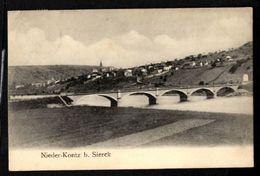 CONTZ - Nieder - Kontz Bei Sierck - France