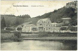 Marche-les-Dames. Chemin De Wartet. - Namur