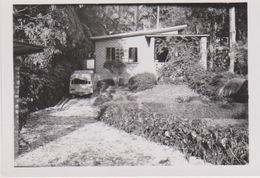 Haiti,prés De Port Au Prince,prés De Léogane,maison Unicef,rare - Haïti