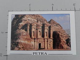Petra - Jordan - Non Viaggiata - (3454) - Giordania