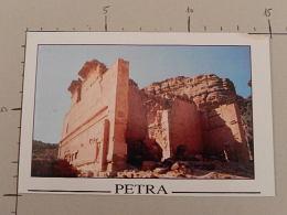 Petra - Jordan - Non Viaggiata - (3455) - Giordania