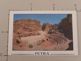 Petra - Jordan - Non Viaggiata - (3461) - Giordania