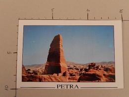 Petra - Jordan - Non Viaggiata - (3462) - Jordan