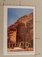 Petra - Jordan - Non Viaggiata - (3463) - Jordan