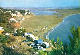 --11 --    LA FRANQUI -- VUE GENERALE --  1961 - Other Municipalities