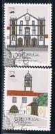 Portugal, Madeira, 1989, # 1902/3, Carimbo 1º Dia, Used - Used Stamps