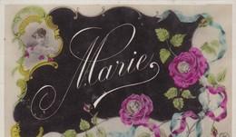 CARTE MARIE / CIRC - Firstnames