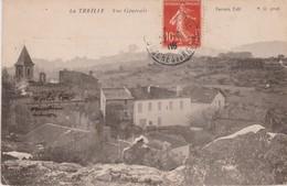 LA TREILLE - Les Caillols, La Valentine