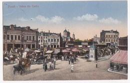 Alte AK Rumänien Ploesti - Rumänien