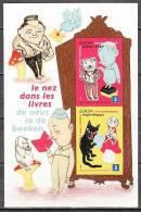Jaar 2010 - Bl 179 - EUROPA - Het Kinderboek / Le Livre Pour Enfants  - Ongetand/non Dentelé/unperforated - Belgique