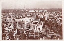 Puteaux (92) - Vue Panoramique Sur L'Hôtel De Ville - Puteaux