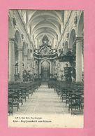 C.P. Lier =  Begijnenkerk  Van  Binnen - Lier