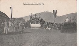 Cpa St Pilt - France