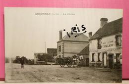 CPA-84 - ARCONNAY (sarthe) - LE CHENE - Autres Communes