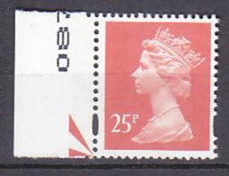 PGL BA0967 - GRANDE BRETAGNE Yv N°1710A ** MACHINS - 1952-.... (Elizabeth II)