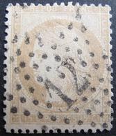 LOT FD/1678 - CERES N°59 - ETOILE N°12 DE PARIS - 1871-1875 Ceres