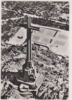 ESPAGNE,SPAIN,ESPANA,MADRID,VALLE DE LOS CAIDOS,ABADIA SANTA CRUZ,MONUMENT ESPAGNOL Construit EN 1940 - Madrid