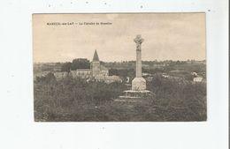 MAREUIL SUR LAY DISSAIS (VENDEE) LE CALVAIRE DE BEAULIEU - Mareuil Sur Lay Dissais