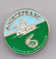 Pin's Bourcefranc Berceau De L' Ostréiculture Huitre En Charente Maritime Dpt 17 Réf 8195 - Cities