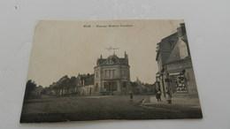 Cp  Rue Avenue  Gaston Caudron - Rue