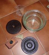 Glassmine 43, Mine, 1939-45, Equipement, Autres, Grenade - Armes Neutralisées