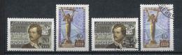 URSS538) 1959 - Expo Filat.ca - UNIF.2239-40 MNH** - 1923-1991 USSR