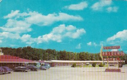 Massachusetts Walpole Raider's Village Motel & Restaurant - Vereinigte Staaten