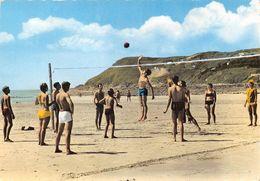 SCIOTOT - Les Jeux Sur La Plage - Volley Ball - Frankreich