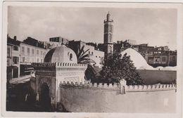 AFRIQUE DU NORD,africa,ALGERIE,ORAN EN 1900,FRANCE COLONIE,MOSQUEE,TEMPLE DU PACHA,CULTE MUSULMAN - Oran