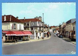 95- Sarcelles - Rue Pierre Brossolette - Sarcelles