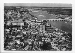41  BLOIS  VUE AERIENNE  QUARTIER DU FOIX  2 SCANS - Blois