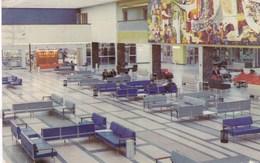 Newfoundland Canada, International Waiting Room, At Ganger International Airport (pk45421) - Newfoundland And Labrador