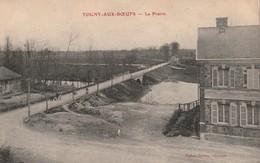 CPA 51 Togny Aux Boeufs - La Prairie - France