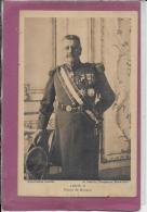 LOUIS II Prince De MONACO - Other