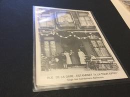 BAILLEUL - Club Des Collectionneurs 1995 - Frankreich