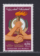 MAROC N°  679 ** MNH Neuf Sans Charnière, TB (D6595) Anniversaire De L'O.U.A. - Morocco (1956-...)