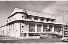 CPSM    Fort Mahon  (80)   Le Casino   Ed  La Cigogne 80 333 10   Voitures (403 ...) - Fort Mahon