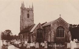 LYDD CHURCH - England