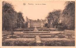 ANVAING - Une Vue Du Château - Unclassified