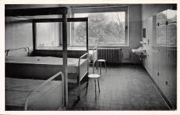 BOITSFORT - Clinique César De Paepe - Institut Chirurgical - Maternité - Une Chambre à 3 Lits - Watermaal-Bosvoorde - Watermael-Boitsfort